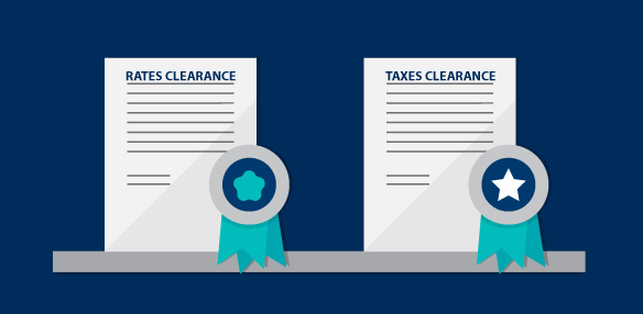 Rates & Taxes Clearance Certificate | Property Blog Articles