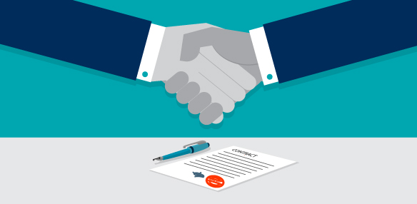 Verbal vs. written contracts for conveyancing