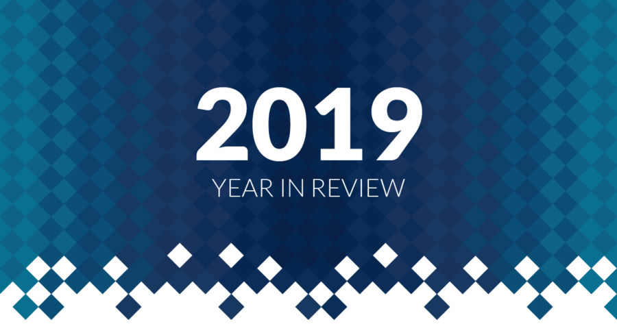 2019 Year-end wrap up   Snymans